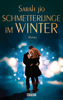 schmetterlinge imwinter